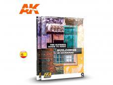 Como Hacer Edificios en Dioramas - Ref.: AKIN-AK257