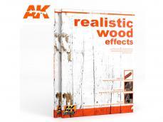 Efectos de Madera Realistas - Ref.: AKIN-AK259