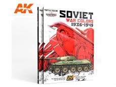 Guia de perfiles Sovieticos - Ref.: AKIN-AK270