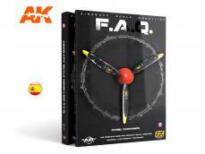 Aircraft Scale Moldelling F.A.Q.  - Ref.: AKIN-AK277