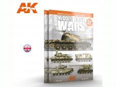 Middle East Wars 1948-1973 Vol.1 Profile - Ref.: AKIN-AK284