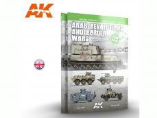 Revoluciones Arabes Y guerras Fronterizas Vol III - Ref.: AKIN-AK286