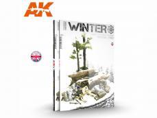 Tanker Techniques Magazine -Special Winter - Ref.: AKIN-AK4842