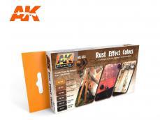 Set de Oxidos y Desconchones - Ref.: AKIN-AK551