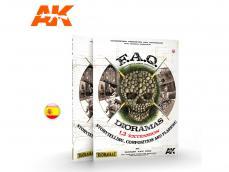 Dioramas F.A.Q. 1.3 Extensión - Ref.: AKIN-AK8151