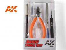 Set de herramientas - Ref.: AKIN-AK9013