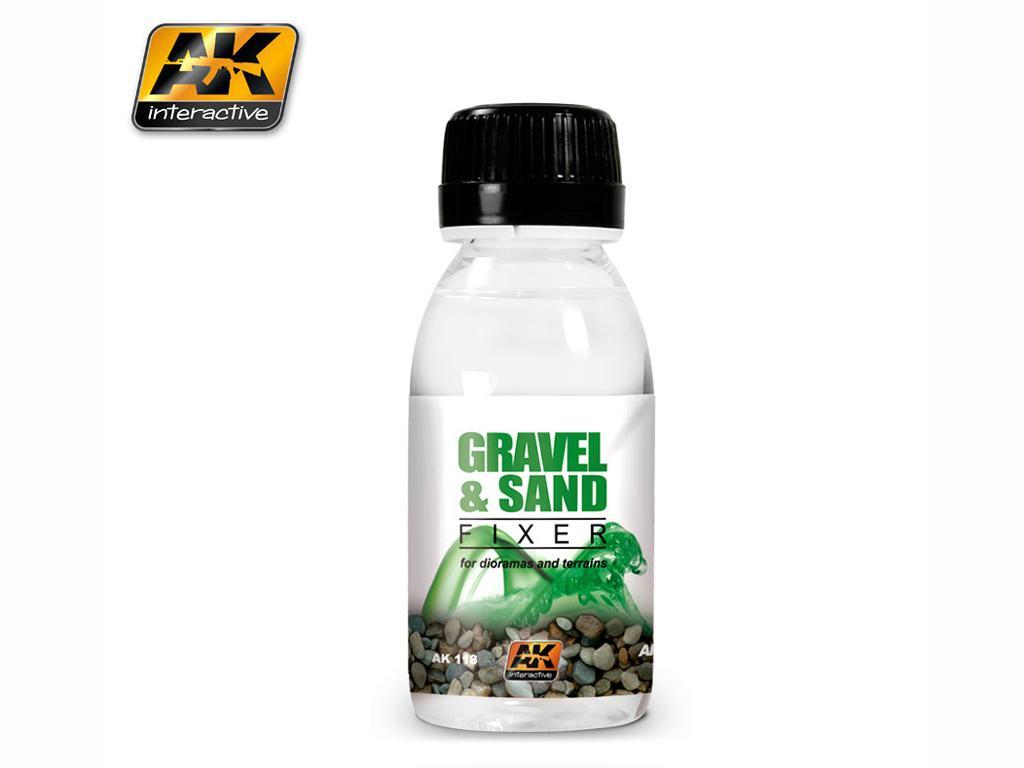 Adhesivo para grava y arena (Vista 1)