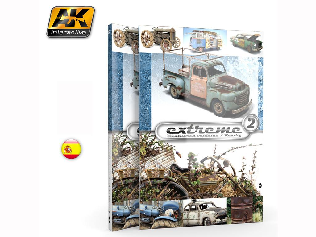 Extreme Wea Thered Vehicles + Extreme Re (Vista 1)