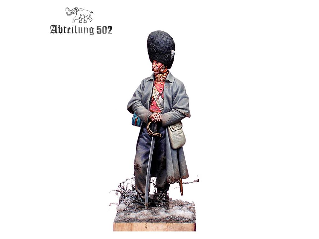 Guardia de Granaderos Inkerman 1854 (Vista 3)