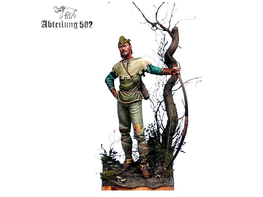 Robin Hood Bosque de Sherwood (Vista 2)