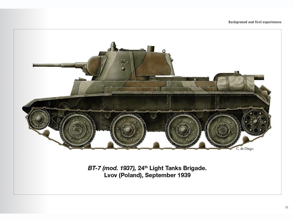 Fuerza blindada soviética 1939-1945 (Vista 13)