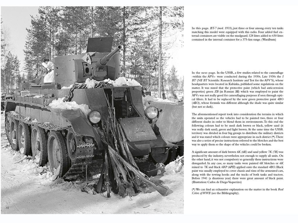 Fuerza blindada soviética 1939-1945 (Vista 2)