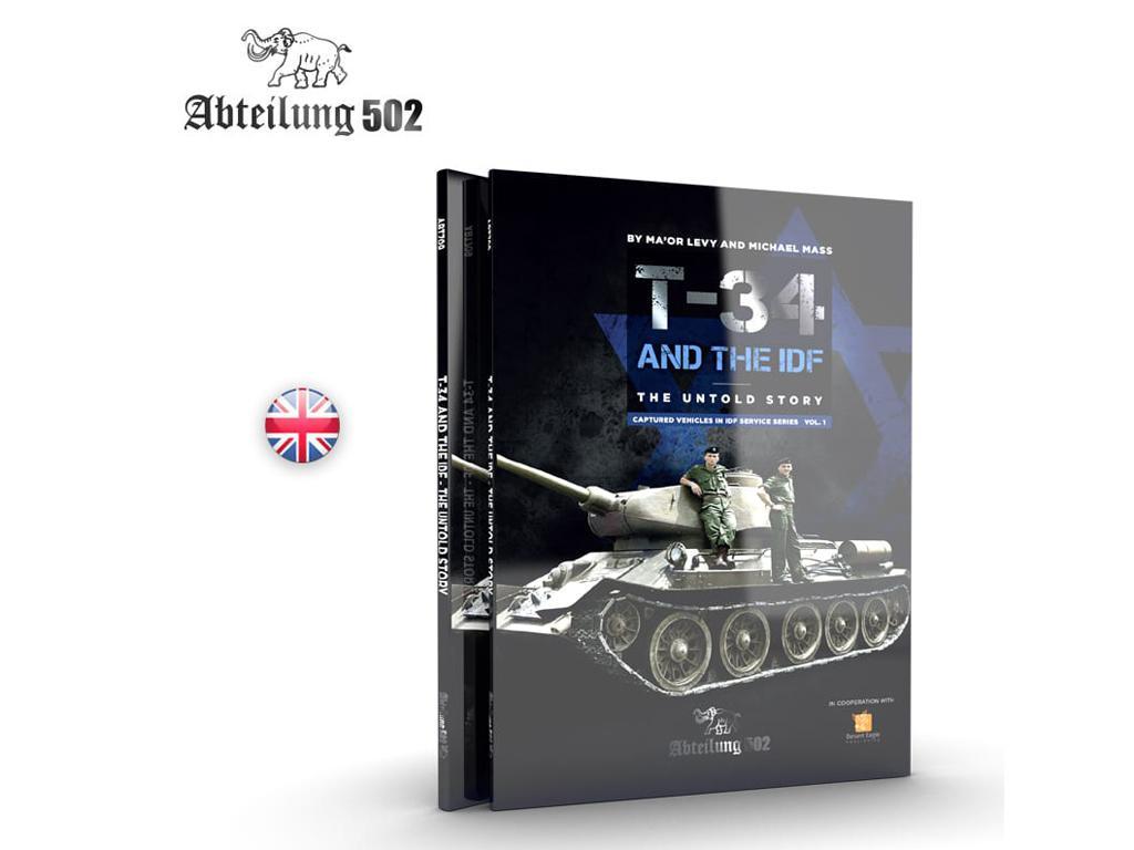 T-34 Y Las FDI La Historia no Contada (Vista 1)