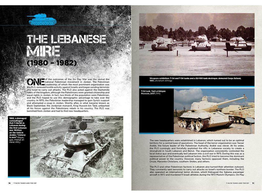 T-34 Y Las FDI La Historia no Contada (Vista 2)