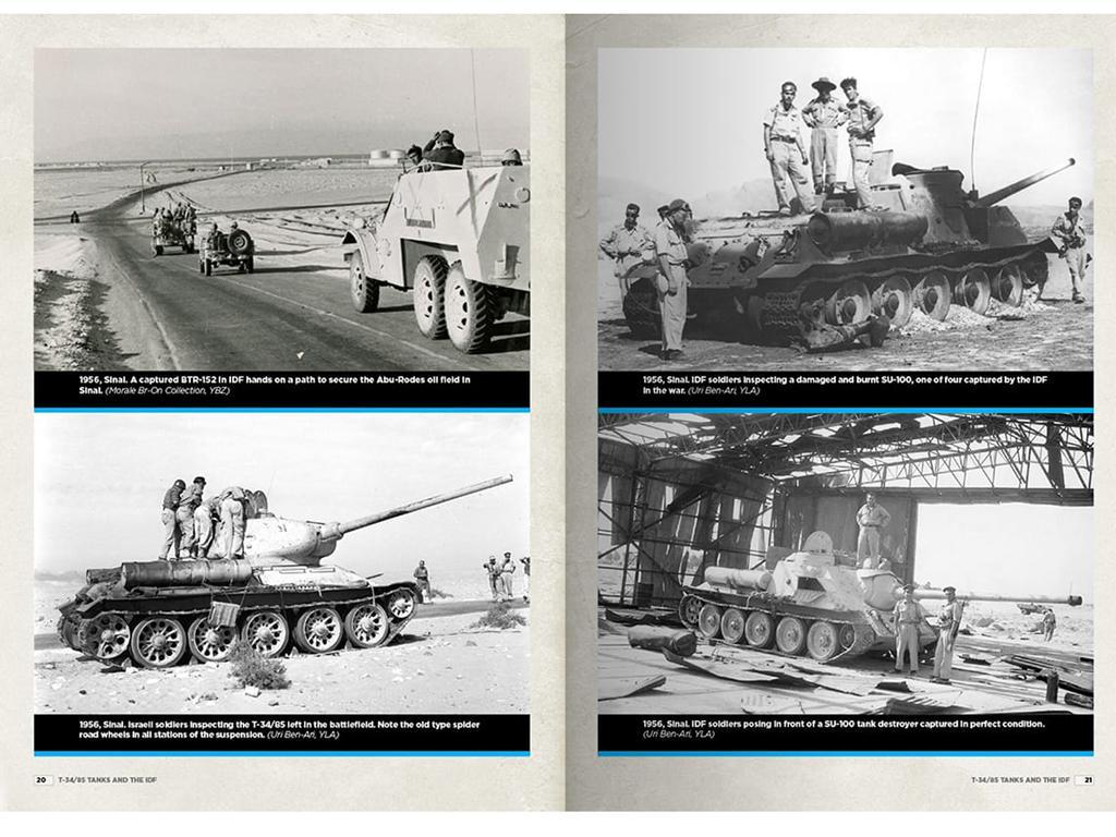 T-34 Y Las FDI La Historia no Contada (Vista 3)