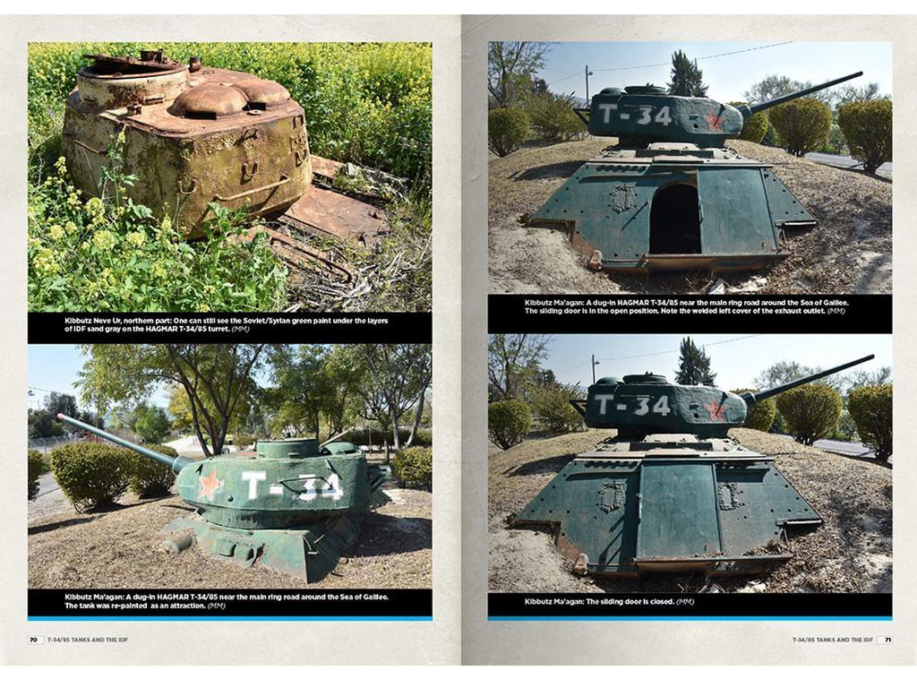 T-34 Y Las FDI La Historia no Contada (Vista 5)