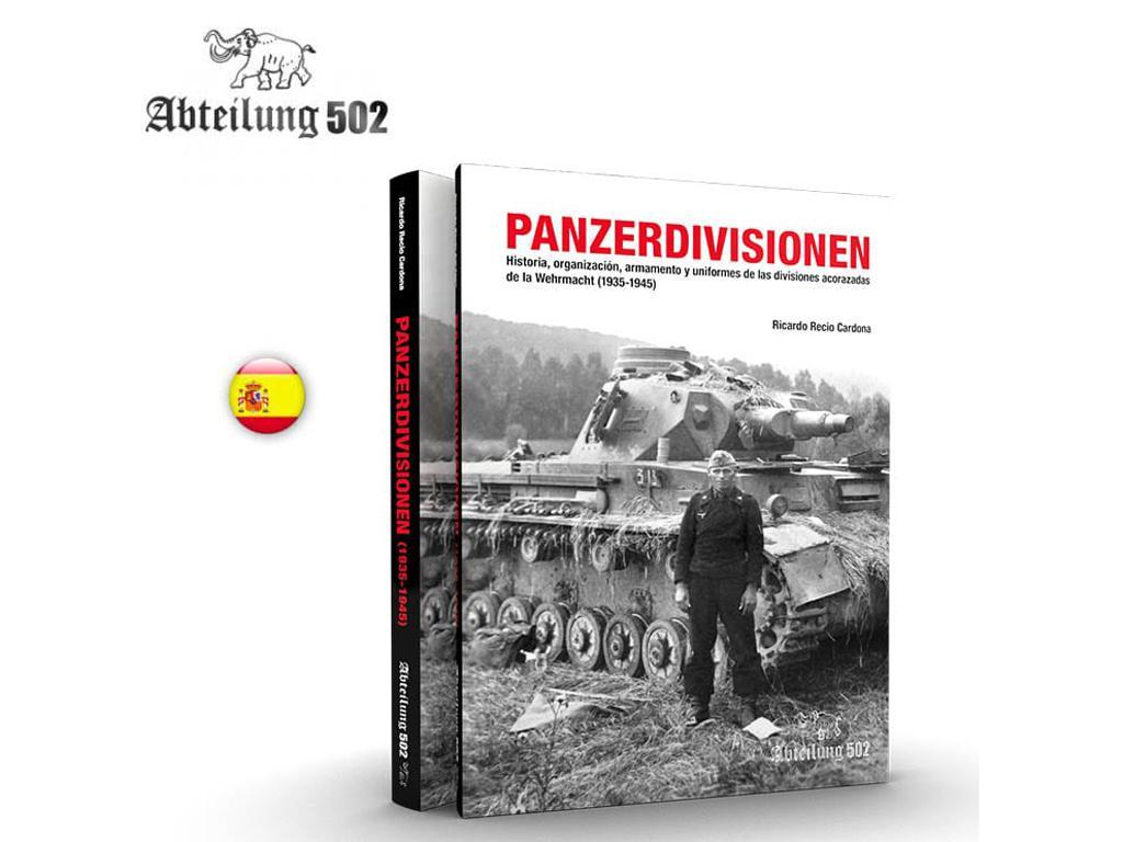 Panzerdivisionen (Vista 1)