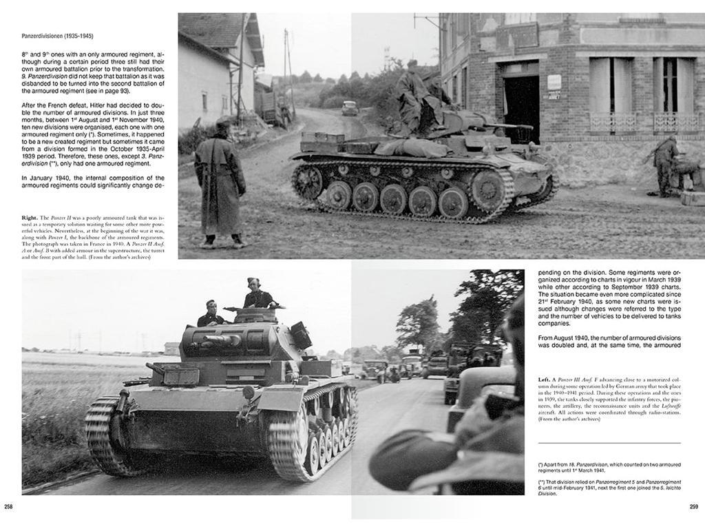 Panzerdivisionen (Vista 2)
