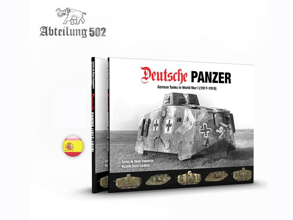 Deutsche Panzer (Vista 1)