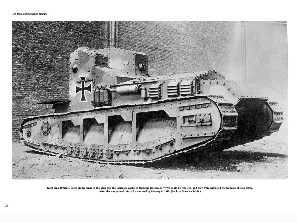 Deutsche Panzer (Vista 2)