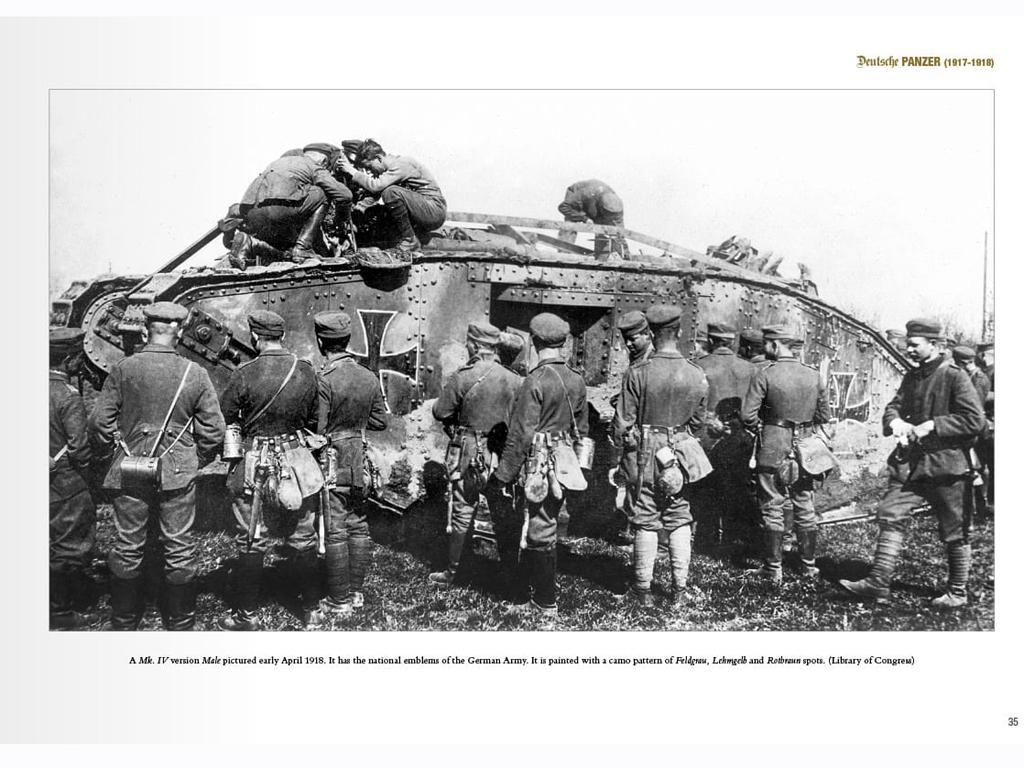 Deutsche Panzer (Vista 5)
