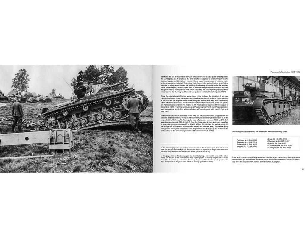 Panzerwaffe Tarnfarben (Vista 4)