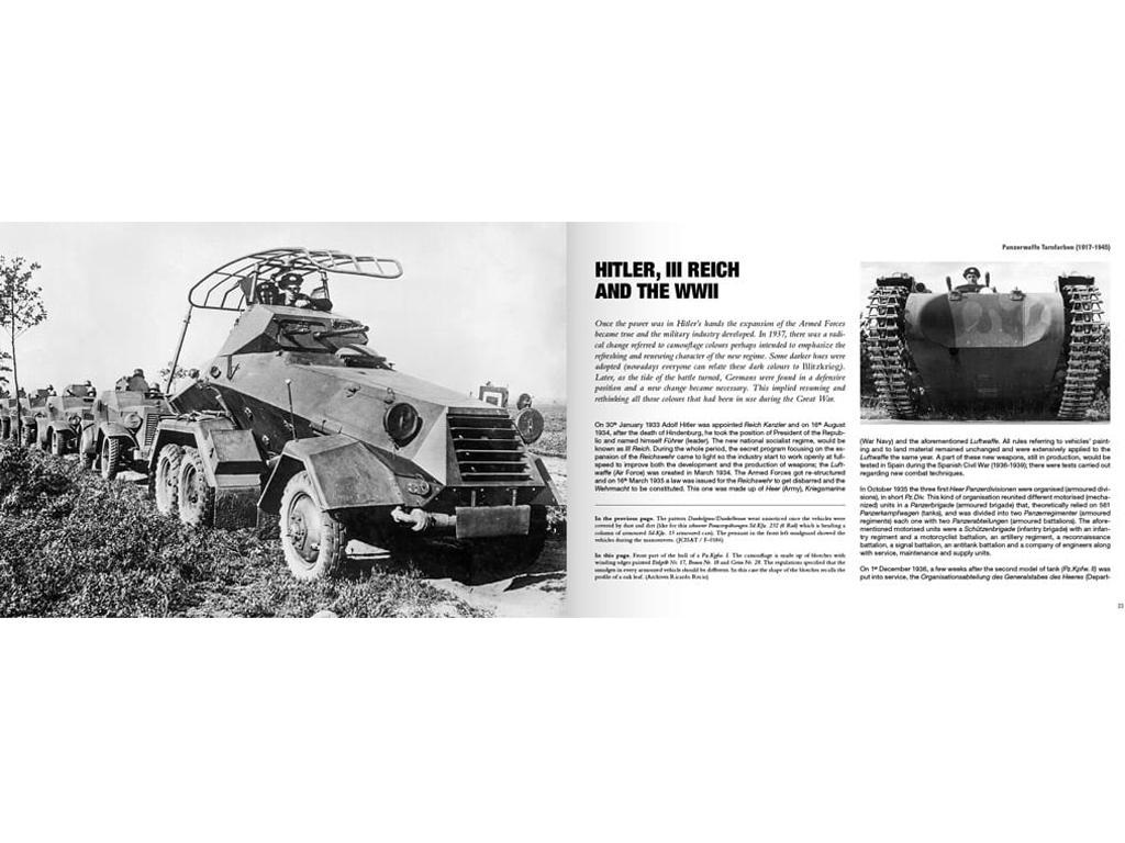 Panzerwaffe Tarnfarben (Vista 3)