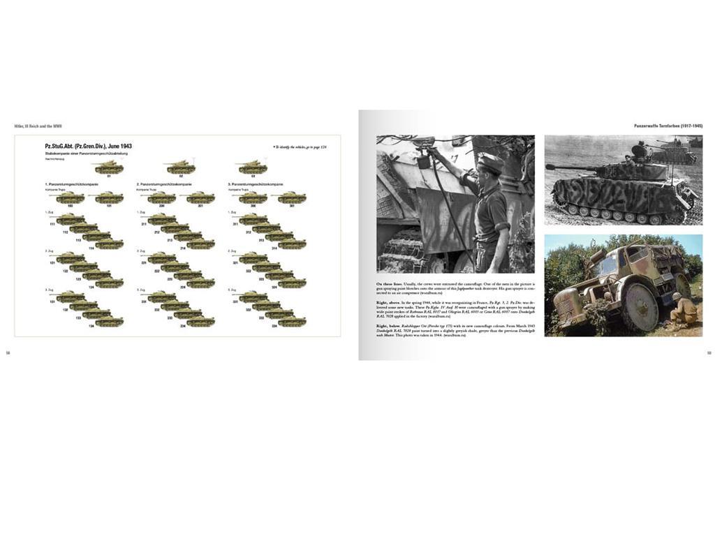 Panzerwaffe Tarnfarben (Vista 5)