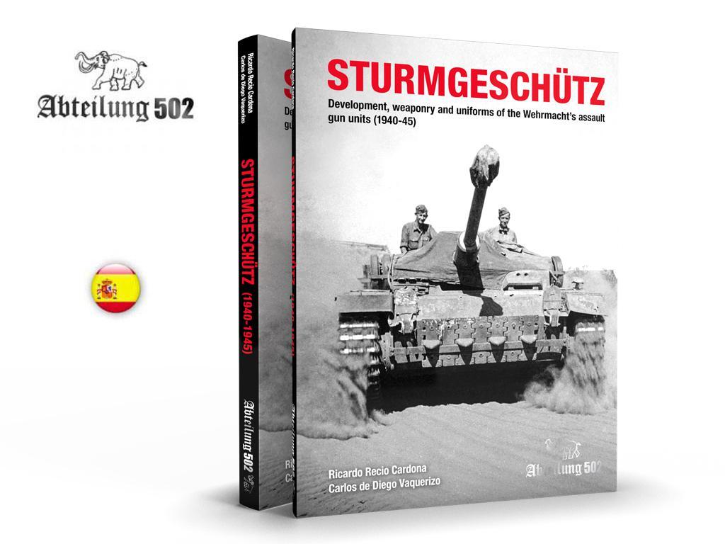 Sturmgeschutz (Vista 1)