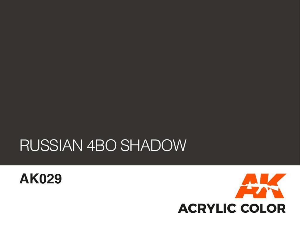 Sombra Rusa 4BO (Vista 2)