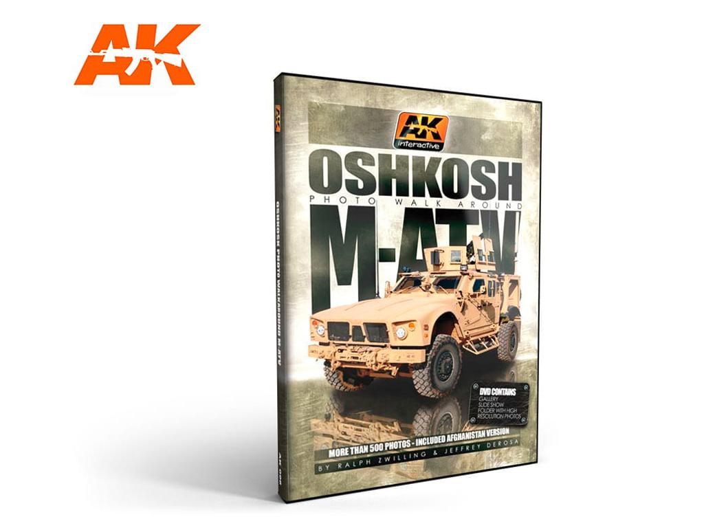 M-ATV Foto DVD (Vista 1)