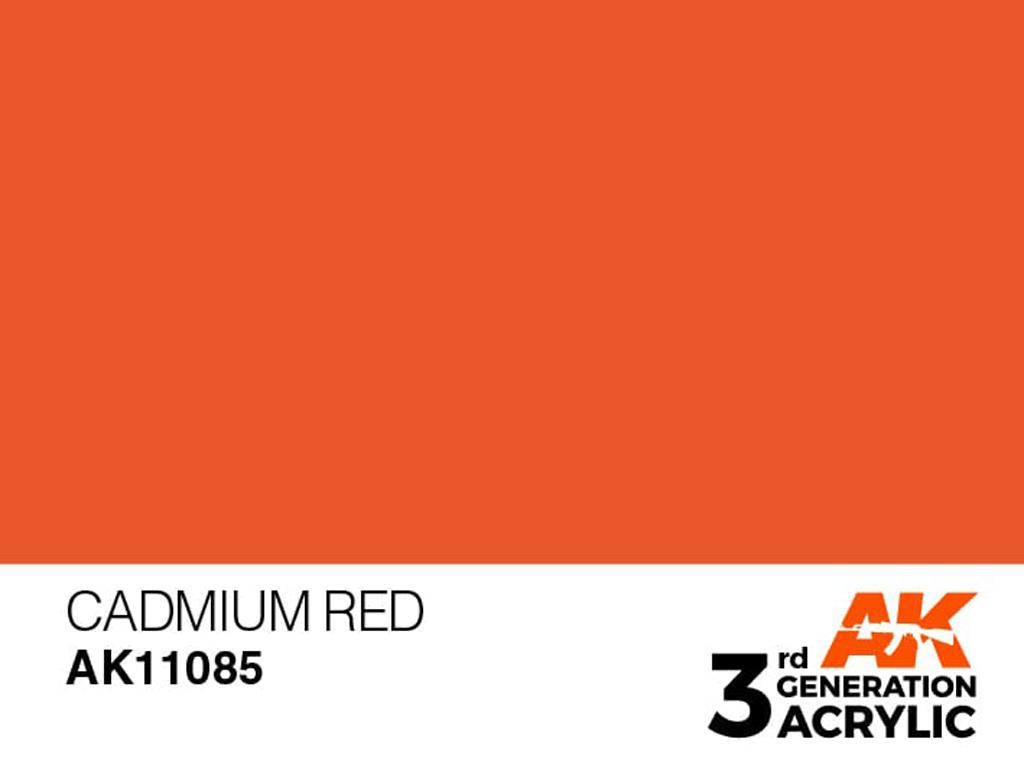 Rojo Cadmio (Vista 3)