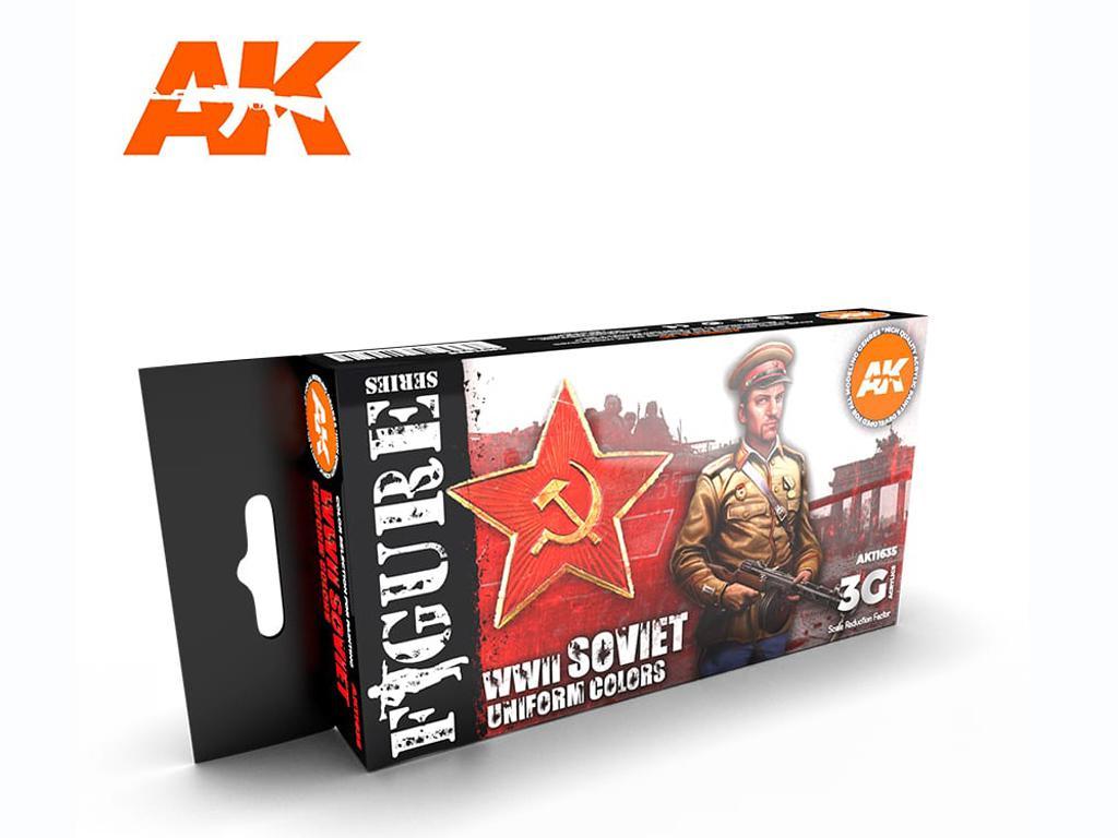 Ejército Soviético (Vista 1)