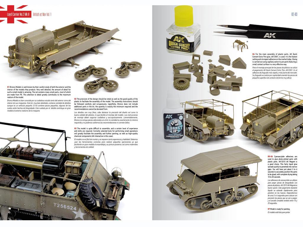 Los Britanicos en Guerra (Vista 7)