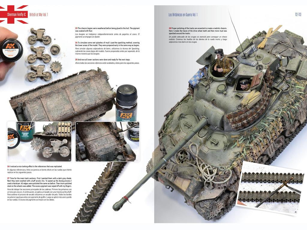 Los Britanicos en Guerra (Vista 9)