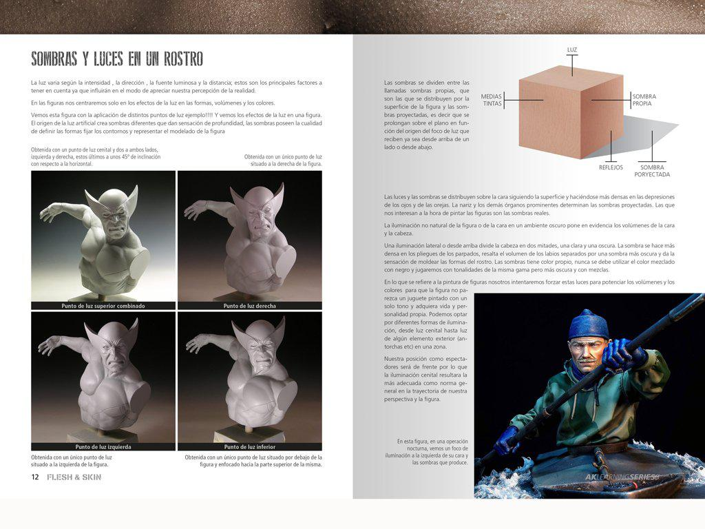 Carnes y Pieles (Vista 4)