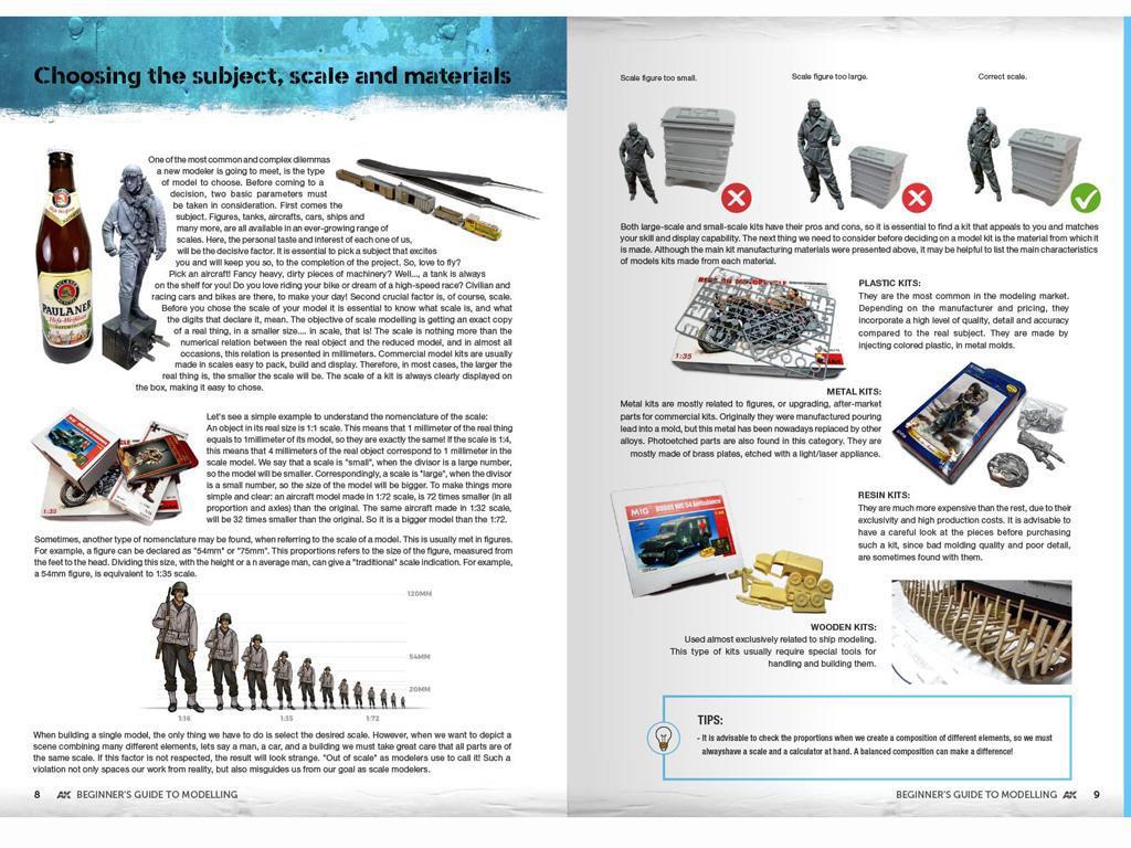 Guia de Modelismo para Principiantes (Vista 4)