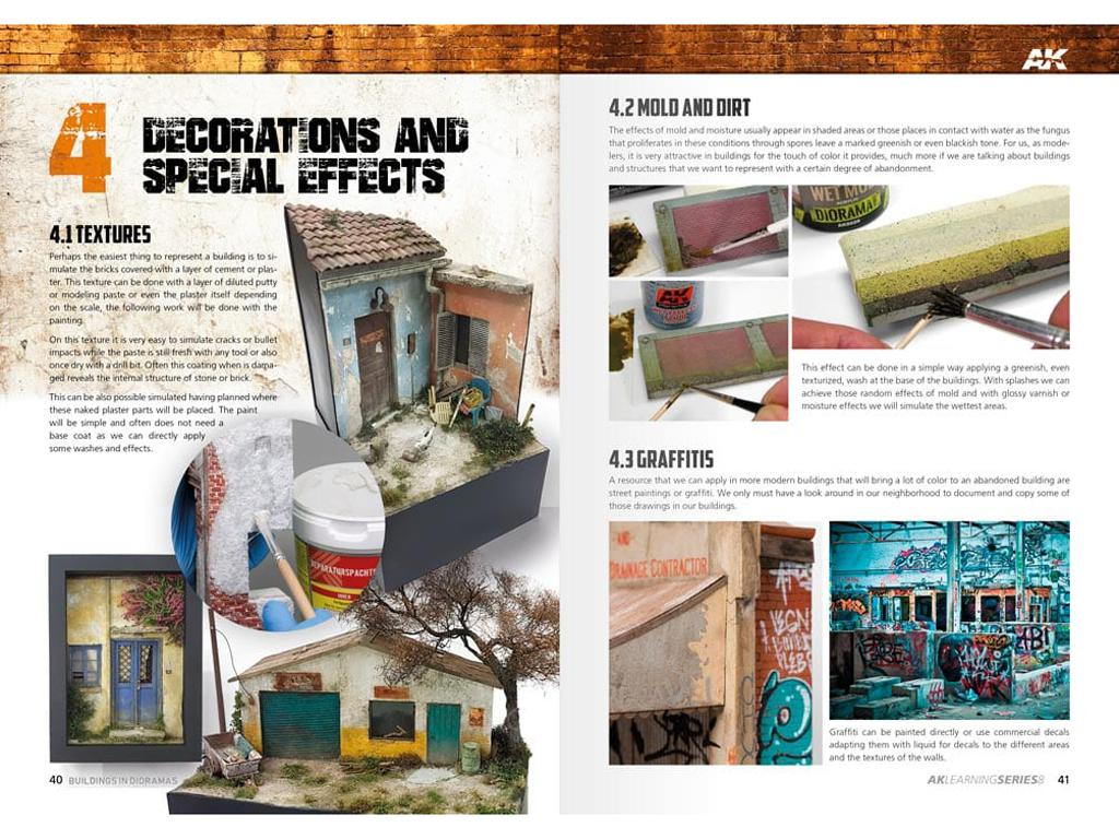Como Hacer Edificios en Dioramas (Vista 2)