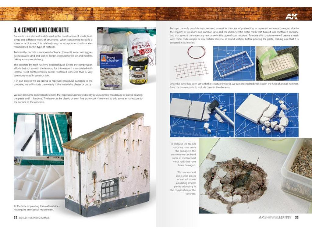 Como Hacer Edificios en Dioramas (Vista 6)