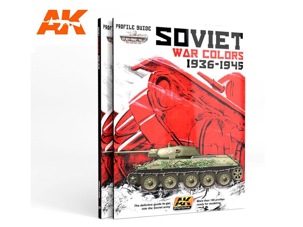 Guia de perfiles Sovieticos (Vista 1)