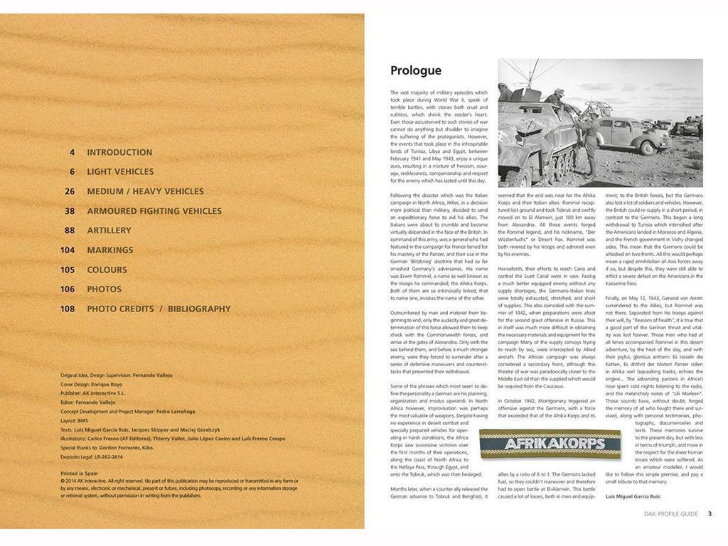 D.A.K. Guia de Perfiles (Vista 2)