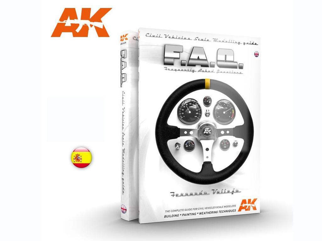 F.A.Q. de Vehiculos Civiles (Vista 1)
