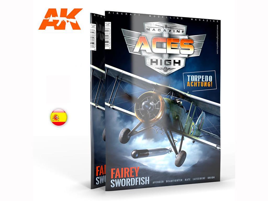 Aces High 17 ¡ ¡Atencion Torpedo !! (Vista 1)