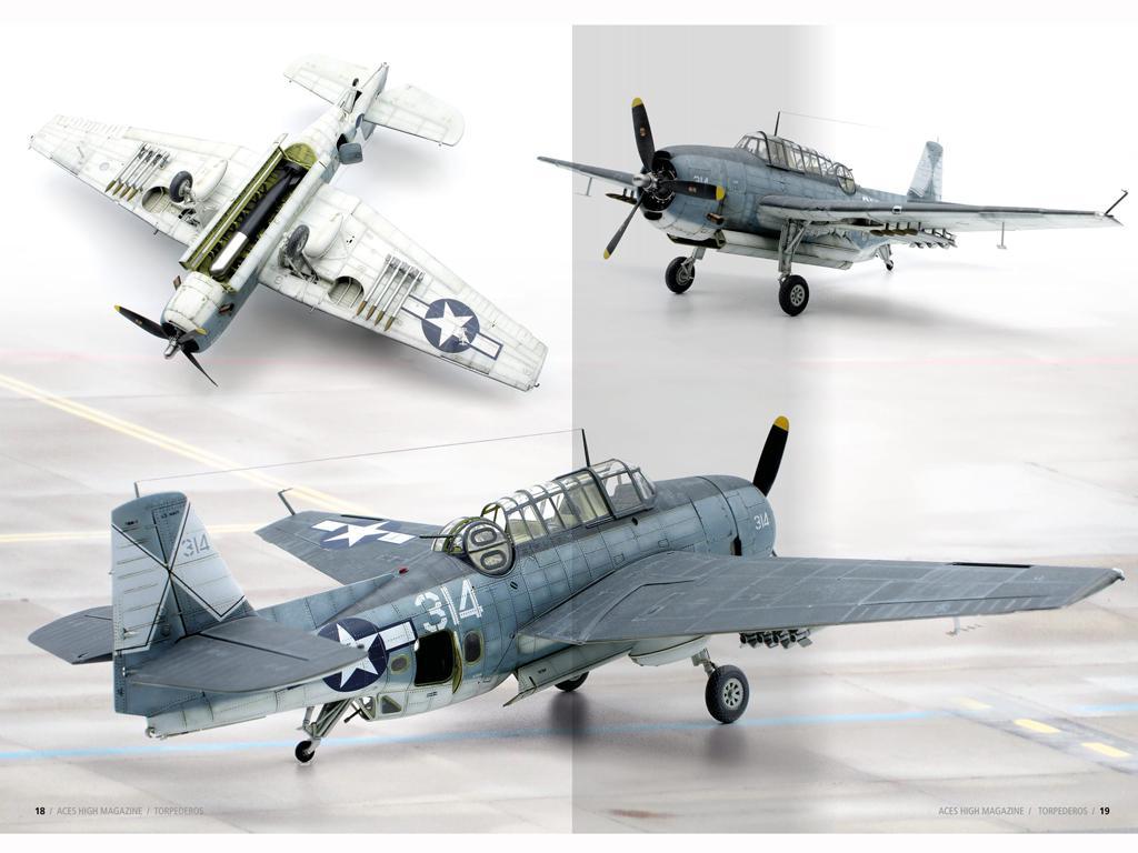 Aces High 17 ¡ ¡Atencion Torpedo !! (Vista 11)