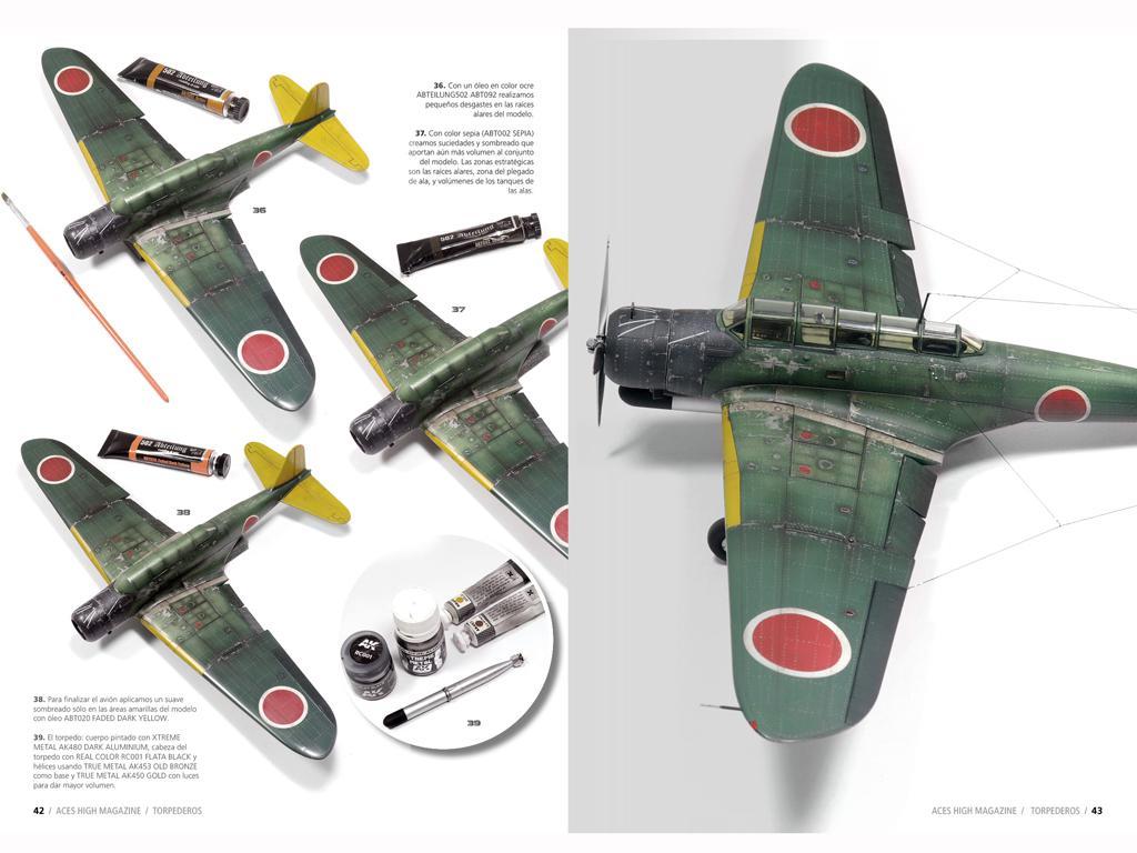 Aces High 17 ¡ ¡Atencion Torpedo !! (Vista 12)