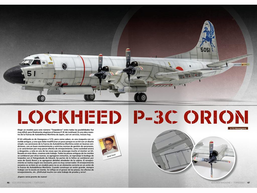 Aces High 17 ¡ ¡Atencion Torpedo !! (Vista 13)