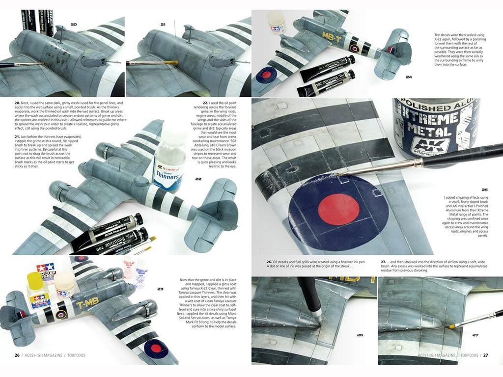 Aces High 17 ¡ ¡Atencion Torpedo !! (Vista 5)