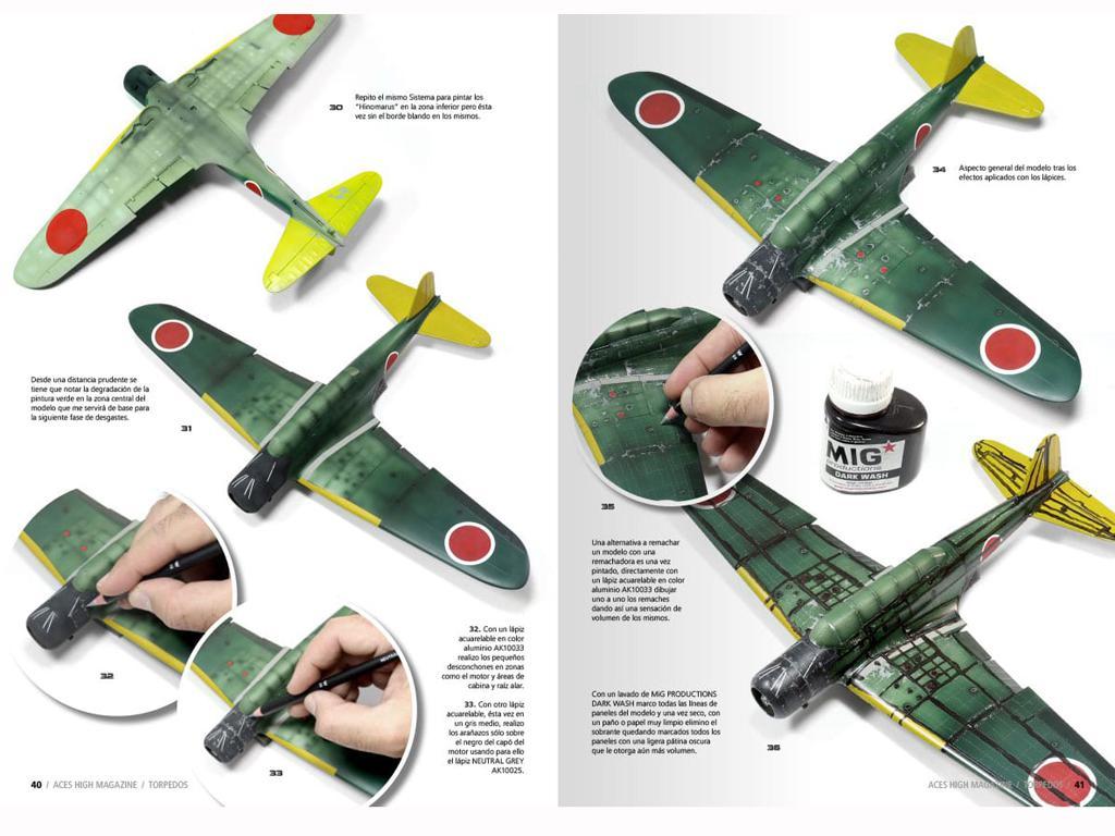 Aces High 17 ¡ ¡Atencion Torpedo !! (Vista 6)