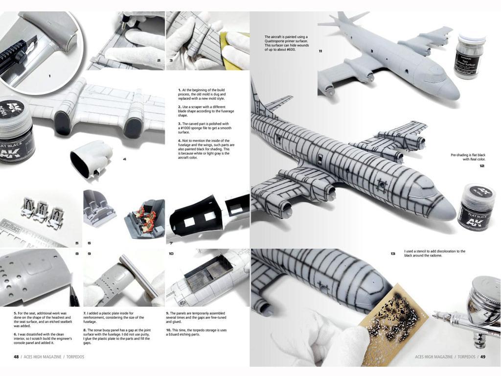 Aces High 17 ¡ ¡Atencion Torpedo !! (Vista 7)