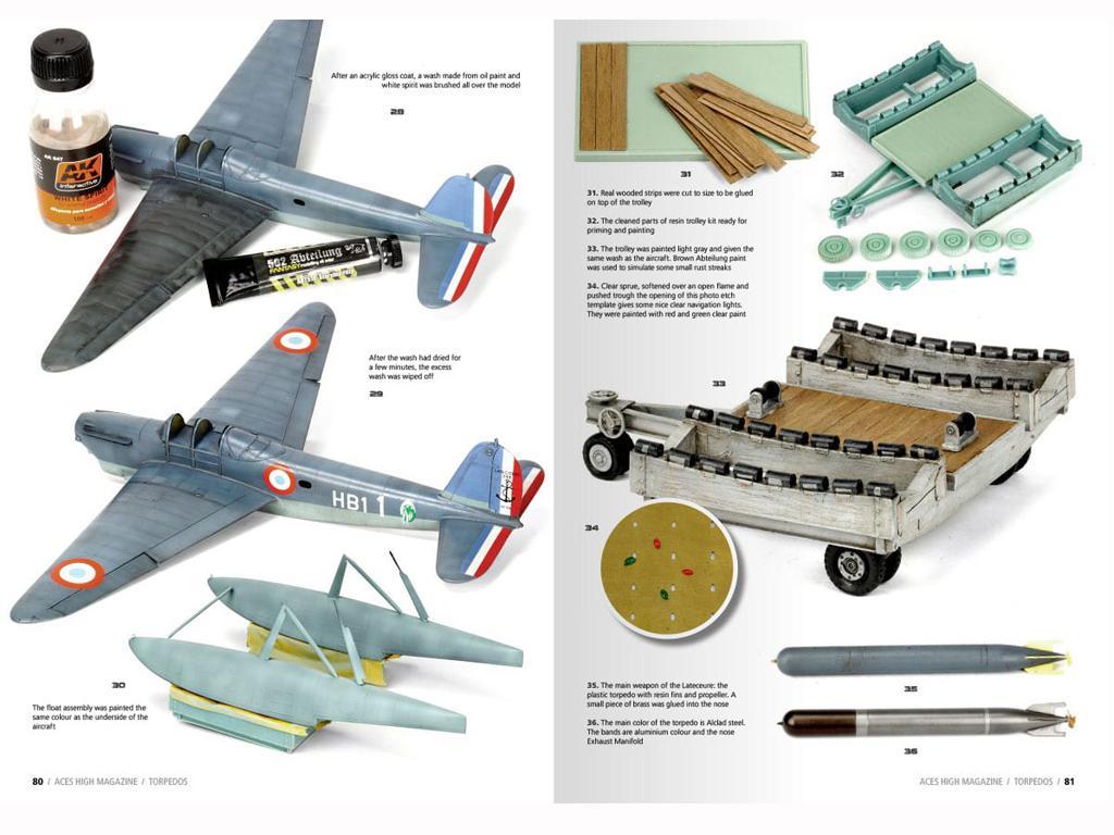 Aces High 17 ¡ ¡Atencion Torpedo !! (Vista 9)